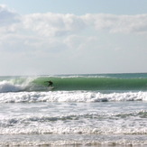 el palmar, conil, spain, andaluicia www.surfcamp-spain.com, Playa El Palmar