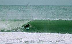 Guilherme ( Mineiro ), Praia Brava photo
