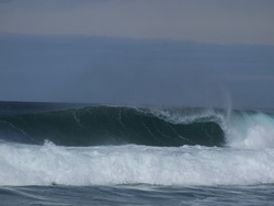 WERRI SWELL, Werri Beach photo