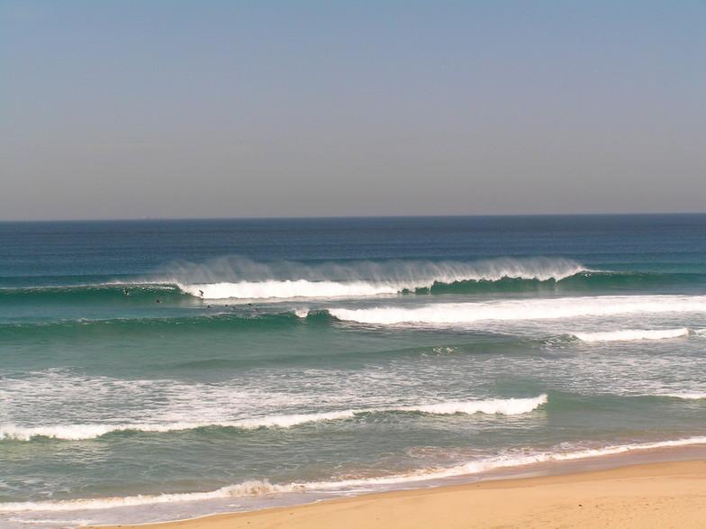 Lazy Friday 3, Gunnamatta Beach