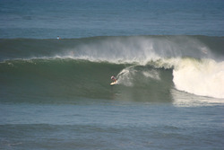 Santa Catalina - Big Swell, Playa Santa Catalina photo