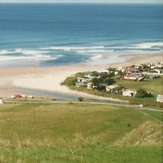 Ocean Beach, 1.5 SE Swell