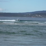 Merimbula Bar