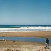 Empty Pit, Ocean Beach