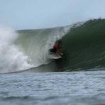 in there!, Puerto Sandino
