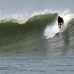 easy drop, Puerto Sandino