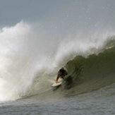 deep, Puerto Sandino