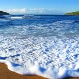 The Beach, Malabar