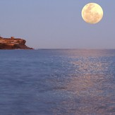 Malabar Moonrise 