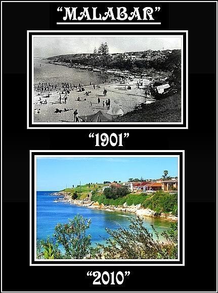 Malabar Bay 1901 - 2010