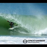 Brava barrel., Praia Brava