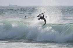 Praia de Leça da Palmeira, Leca photo