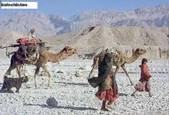 Balochistan, Gwadar West