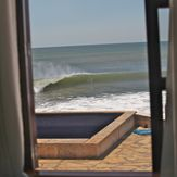 room view, Punta Miramar