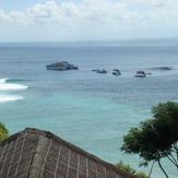Lacerations (Nusa Lembongan)