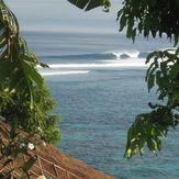 Lacerations from Villa Atas, Lacerations (Nusa Lembongan)