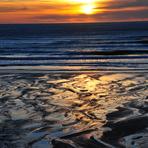 Evening Break, Indian Beach/Ecola State Park