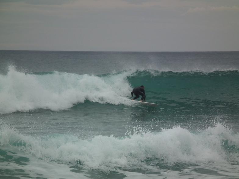 Playa Zarautz