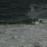 thick, Koeel Bay