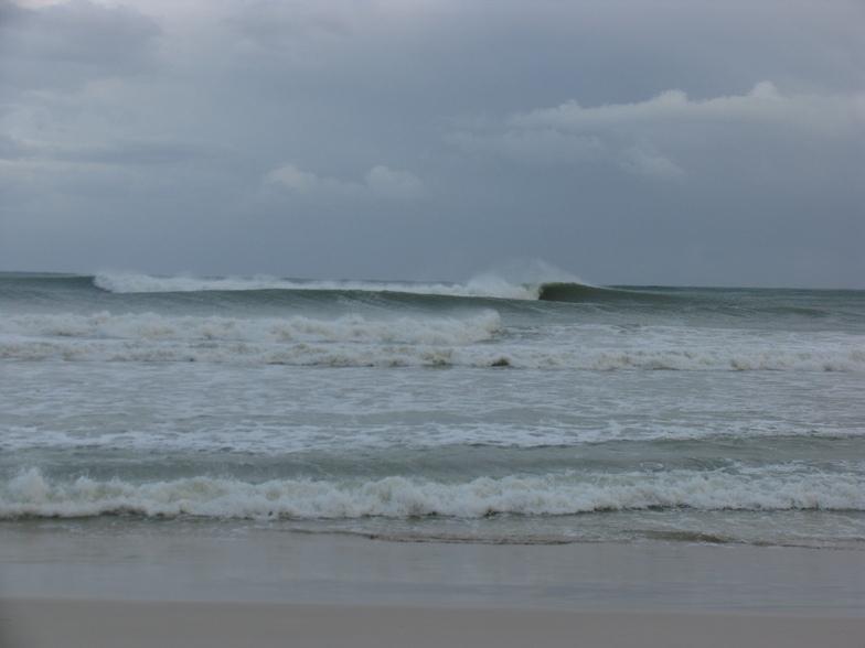 Set, Bettys Bay