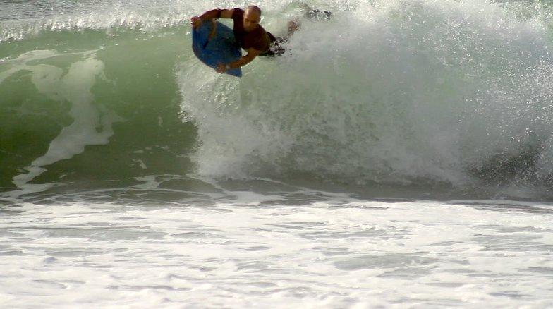el stunt, La Puntilla (Puerto Plata)