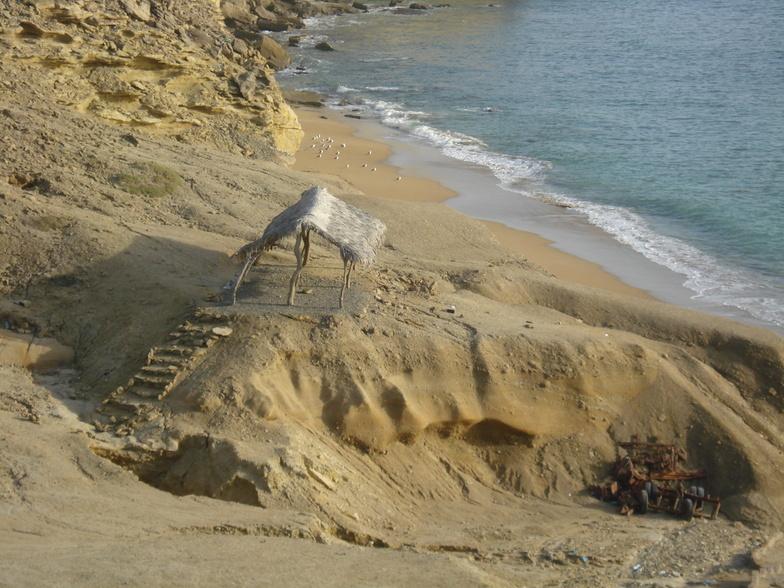 GWADAR BALOCHISTAN, Gwadar West