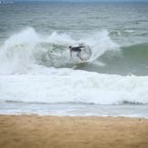 mexedera, Praia Brava