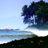 Cimaja Beach