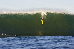Mavericks photo