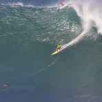 Waimea, Waimea Bay/Pinballs