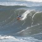 Blaketown body boarder, Blaketown Wedge