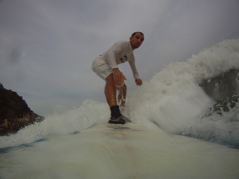 surf in cherating