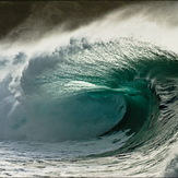 Great Ocean Wave