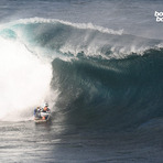 Srginho in Santa Catarina, national bodyboard competition