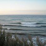 Cherchell Tizirine wave