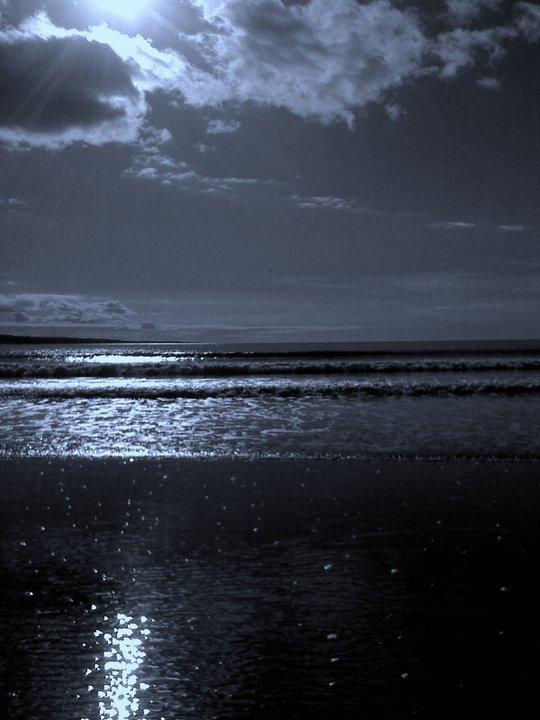 Surf spot, Lahinch Strand