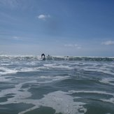 Me, Lahinch Strand