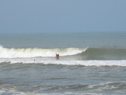 GOOD DAY!, Playa Negra photo