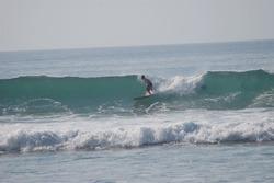 Regular day, Acapulquito-Costa Azul photo