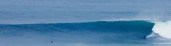 The Great Ocean Road Victoria, Bells Beach - Bowl photo