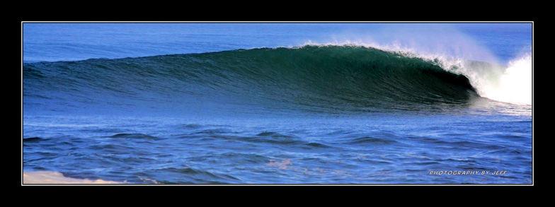BLUE RAZOR, Dunes Cove