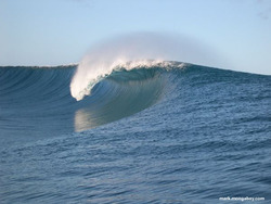 Pristine Teahupo'o, Teahupoo photo