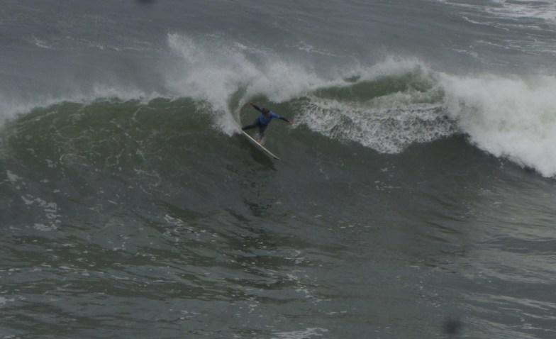 Rip It Up Sal, Bells Beach - Rincon