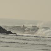GT surf, Marina