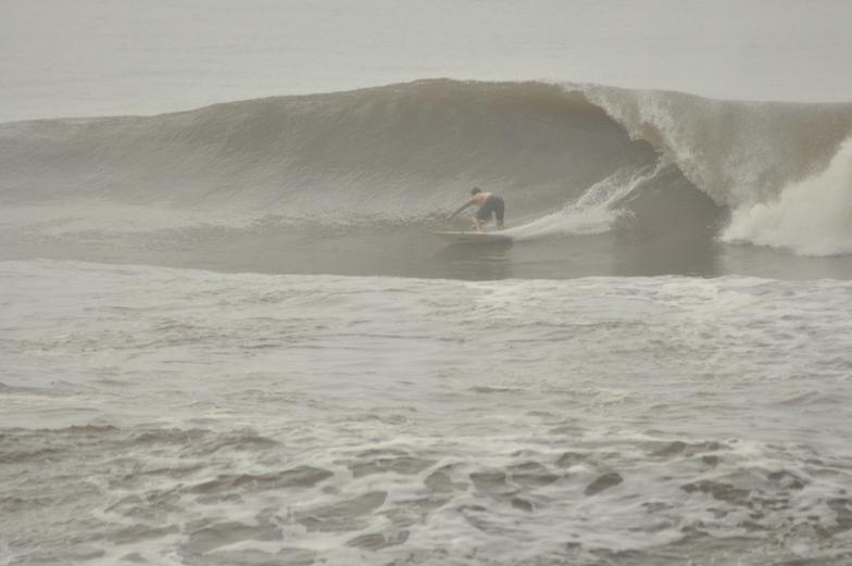 GT surf