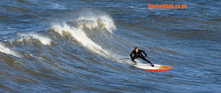 Big Swell, Rhos-On-Sea photo