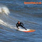 Big Swell, Rhos-On-Sea