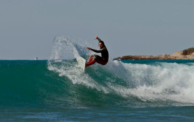 Bagno Lillatro : Lillatro surf photo by paolo am oct