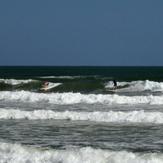 Fun Day, Surfside Jetty