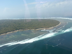 Perfect G-land, Grajagan Bay/G-Land photo